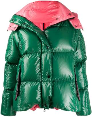 Moncler Parana hooded coat