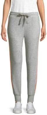 Sundry Striped Jogger Pants