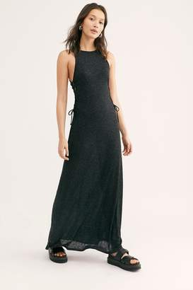 The Endless Summer Fp Beach Lets Move On Maxi Dress