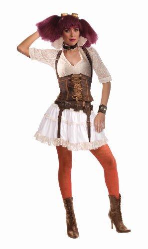 Forum Woman's Steampunk Sally Costume