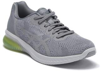 Asics Gel-Kenun Knit Sneaker (Big Kid)