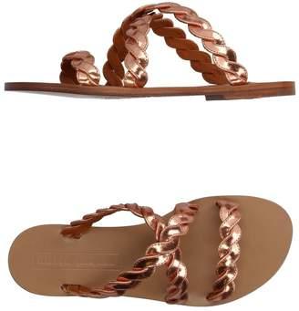 Veronique Branquinho Sandals - Item 11216651GG