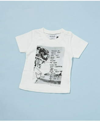 Nano・universe (ナノ ユニバース) - Mark Gonzales SKATE Tシャツ ナノユニバース カットソー