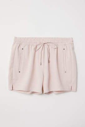 H&M Short Shorts - Pink