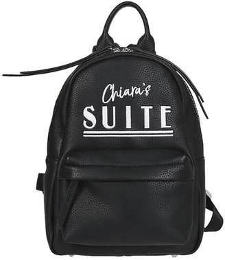 Chiara Ferragni Printed Backpack