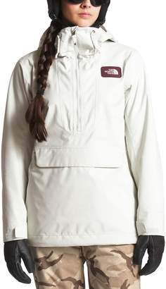 The North Face Tanager Anorak Hooded Jacket - Women's
