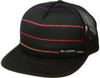 Billabong 73 Trucker Hat Baseball Caps