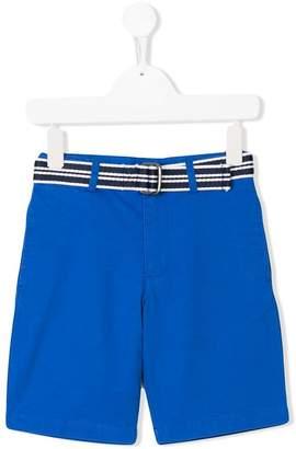 Ralph Lauren Kids slim-fit shorts