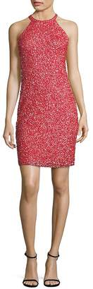 Parker Women's Twilight Sequined Dress