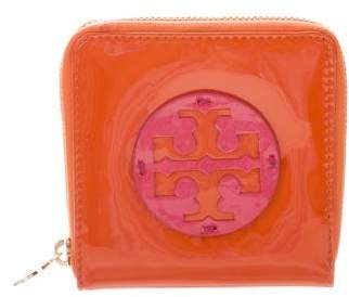 Tory Burch French Zip Wallet w/ Tags