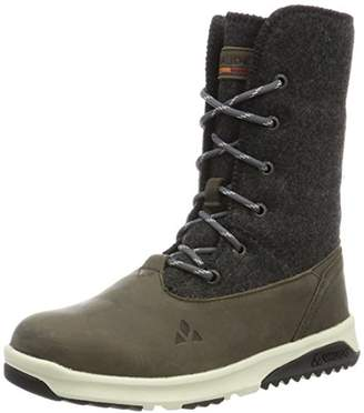 Vaude Women's Ubn Kiruna Mid Cpx High Rise Hiking Boots