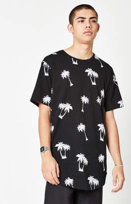 adidas Pacsun Mission Scallop T-Shirt