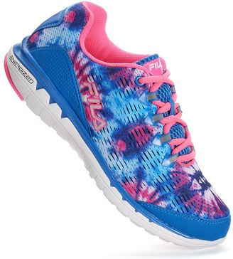 FILA® Square Net Energized Women's Athletic Shoes - Endorsed by Shaun T $74.99 thestylecure.com