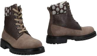 Dolce & Gabbana Ankle boots - Item 11488531EU