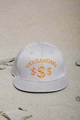Forever 21 Men Thousandaire Snapback Hat