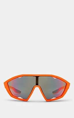 Prada Sport Men's SPS10U Sunglasses - Orange