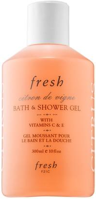 Fresh Citron de Vigne Bath & Shower Gel