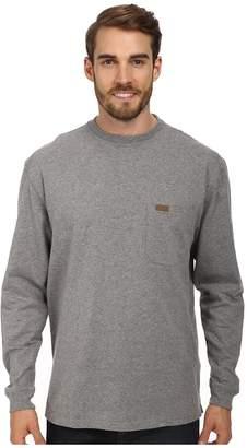 Pendleton L/S Deschutes Tee Men's Long Sleeve Pullover
