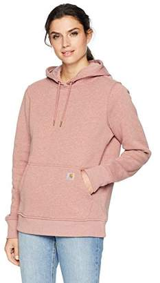 Carhartt Women's Clarksburg Pullover Sweatshirt