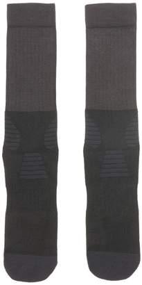 Y-3 Y 3 'tube' Socks