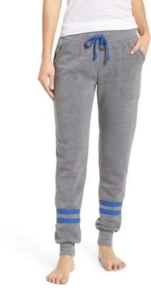 Alternative Throwback Stripe Jogger Pants