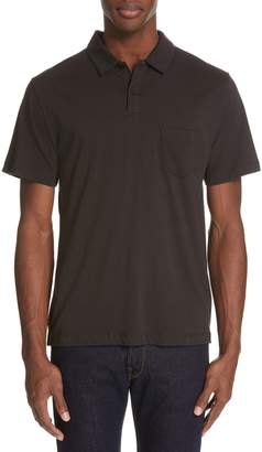 Onia Eric Jersey Pocket
