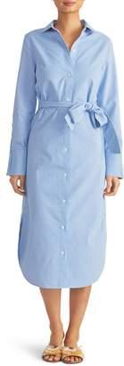Rachel Roy Collection Long Shirtdress