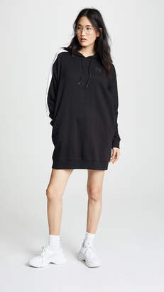Puma Chains T7 Hooded Dress