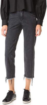 Rachel Comey Trigger Jeans $345 thestylecure.com