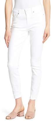 Seven7 High Rise Stretch Legging Jeans