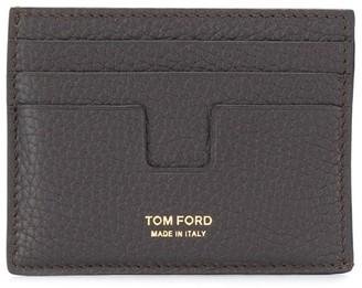 Tom Ford T-line cardholder
