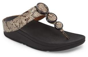 FitFlop Halo Sandal