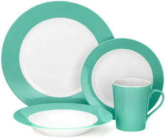 Cuisinart Laurielle 16Pc Dinnerware Set