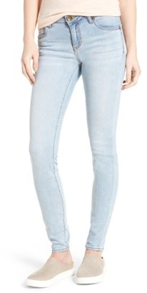 Women's Kut From The Kloth Mia Toothpick Skinny Jeans $89 thestylecure.com