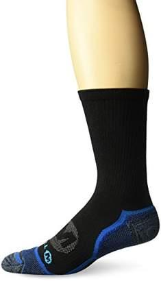 Merrell Men's Glove Crew Sock
