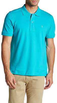 Tailorbyrd Lavender Short Sleeve Polo