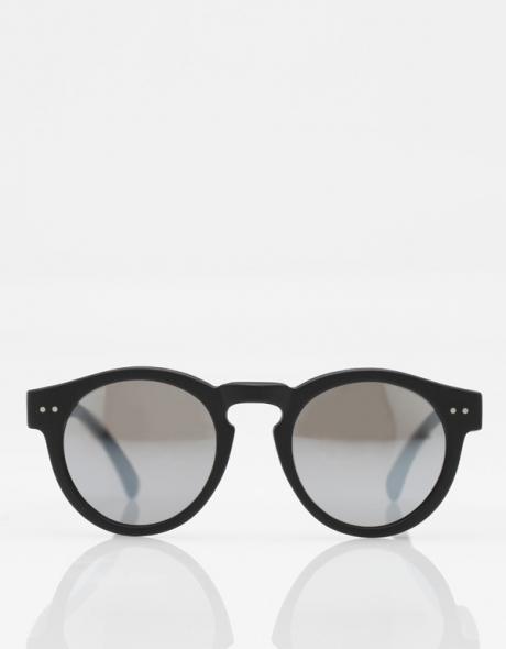 Illesteva Leonard with Mirrored Lenses