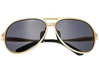 Breed Earhart Aluminium Sunglasses