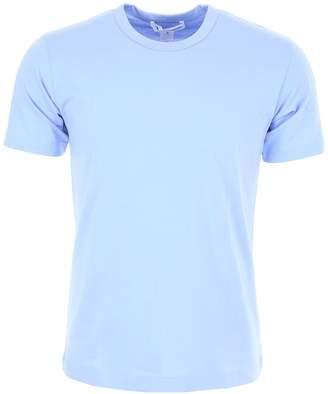 Comme des Garcons Unisex Cotton T-shirt
