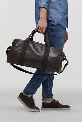 Country Road Leon Leather Day Bag