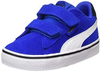 950dcd01d0d ... Puma Unisex Kids  1948 Vulc V Inf Low-Top Sneakers