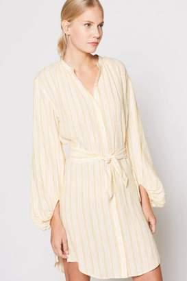 Joie Beatrissa Shirt Dress