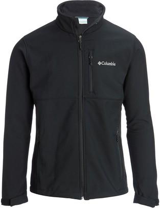 Columbia Ascender Softshell Jacket - Men's