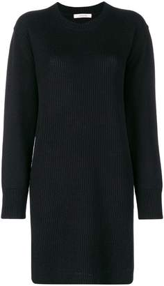 Schumacher Dorothee ribbed knit sweater dress