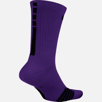 Nike Men's Elite NBA Crew Socks