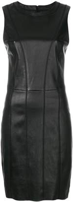 Drome body-con fitted dress