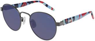 Catalina Round Metal Sunglasses