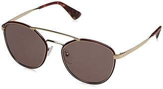 Prada Women's 0Pr63Ts Viy6X1 Sunglasses