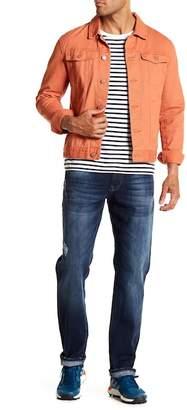"Mavi Jeans Marcus Slim Straight Leg Jeans - 32\"" Inseam"
