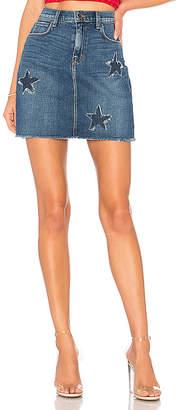 L'Agence Estrella Star Skirt.